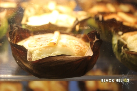 Bibingka, the taste of Christmas