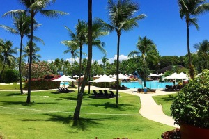 Shangri-la Mactan Resort and Spa