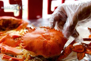 unlimited crab- templo PH