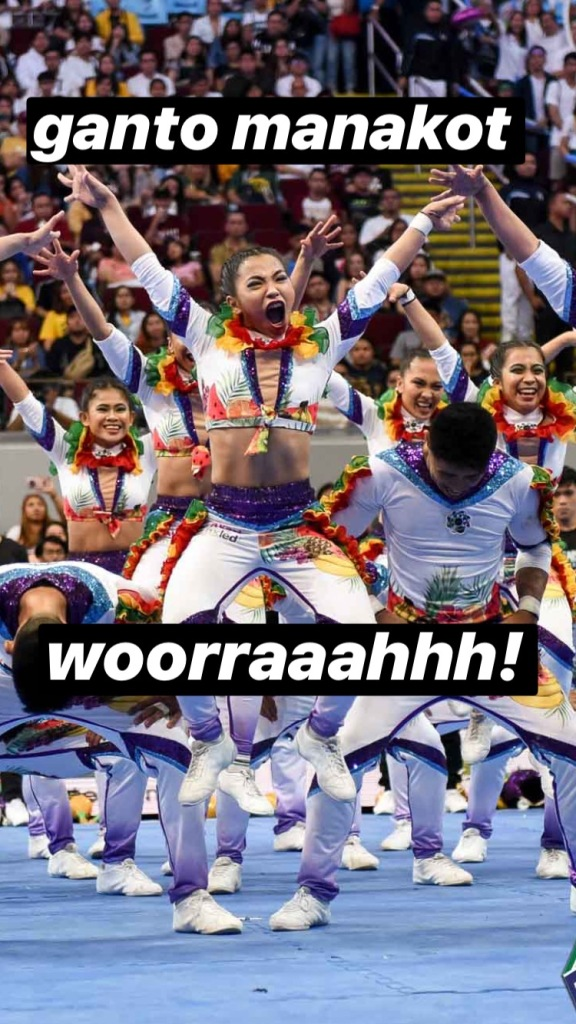 UAAP CDC Meme 2019